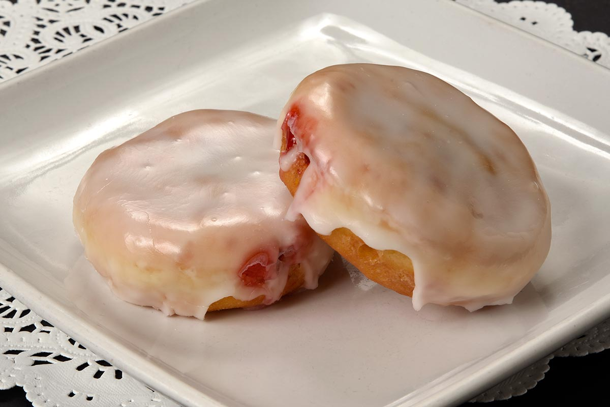 Donuts Amp Pastries
